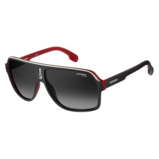 Carrera 1001/S Black Crystal/Red