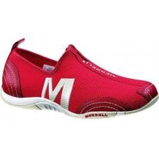 Merrell Barrado Red