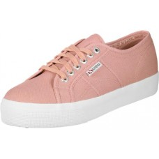 Superga 2730 Cotu Pink Smoke Canvas