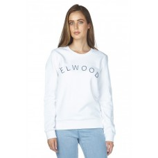 Elwood Victory Crew Women's White