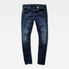 G-Star 3301 Straight Tapered- DK Aged
