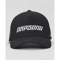 Nena and Pasadena Dynamic Cap Black
