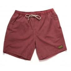 Deus Ex Machina Sandbar Red