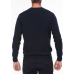 Ben Sherman Navy Knit