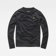 G-Star Carnix Slim L/S Black