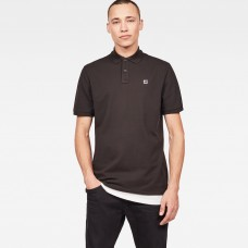 G-Star Dunda Polo Black