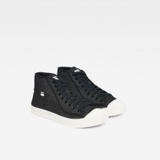 G-Star Rovulc Mid Sneaker Capter Denim