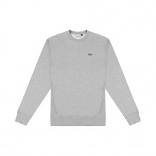Deus Ex Machina Standard Conner Crew Grey