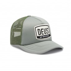 Deus Ex Machina Moretown Trucker