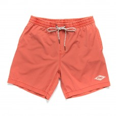 Deus Ex Machina Sandbar Garment Dye Board Short Guava