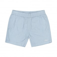 Deus Ex Machina Hamilton Cord Short Blue Slate