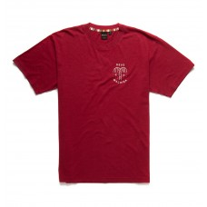 Deus Ex Machina Mirage Tee Chilli Pepper
