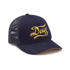 Deus Ex machina Bulford Trucker