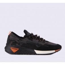 Diesel S-KBY Black Sneaker