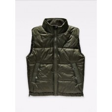 G-Star Whistler Vest Forest Night