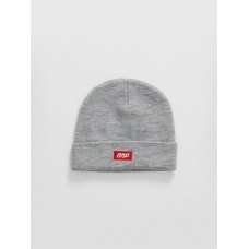 Nena and Pasadena Everywhere Beanie- Grey