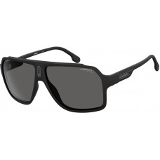 Carrera 1030/S Matte Black/Grey Polarised Lenses