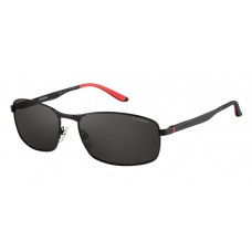 Carrera 8012/S Matt Black Polarized