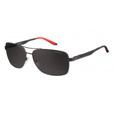 Carrera 8014/S Matt Black Polarized