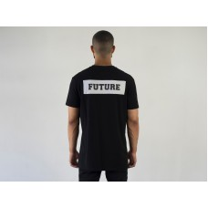 Future Youth Home Run Relaxed Fit Tee Black