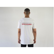 Future Youth Unknown Relaxed Fit Tee White