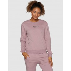 Jaggad Classic Dusty Lilac Sweater