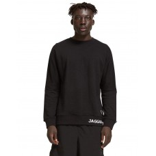 Jaggad Core Sweater Black