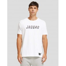 Jaggad Quebec Tee White