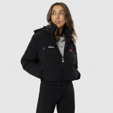Ellesse Bia Padded Jacket Black