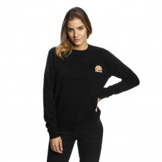 Ellesse Haverford Sweater Black