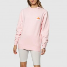 Ellesse Haverford Sweater Light Pink