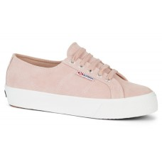 Superga 2730 Sueu Pink Pale