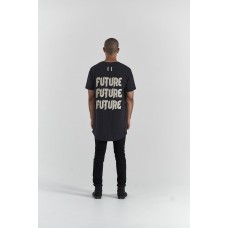 Future Youth Three Peat Tee Vulcan