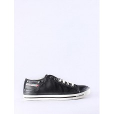 Diesel Exposure IV Low W Black