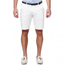 Politix Addai Chino Short White