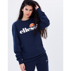 Ellesse Agata Sweat Navy