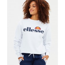 Ellesse Agata Sweat White
