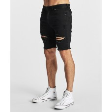 Kiss Chacey Biker Short Jet Black