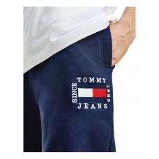 Tommy Hilfiger Box Flag Sweat Pant Twilight Navy