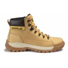 Caterpillar Brawn Boot Honey