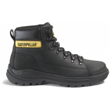 Caterpillar Brawn Boot Black