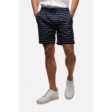 Industrie Breton Bahama Short Navy/White