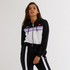 Ellesse Bulito Zip Up Hoody Black