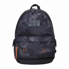 Superdry Disruptive Camo Montana Backpack
