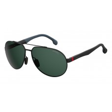 Carrera 8025/S Blk/Grey/Red