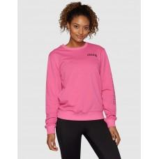Jaggad Keyline Sweater Bubblegum Pink