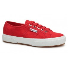 Superga 2750 Cotu Classic Red White