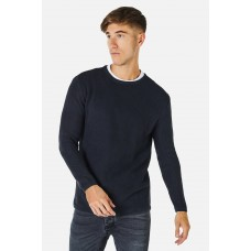 Industrie Washed Culver Knit Washed Black