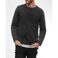 Industrie Delmar Knit Black