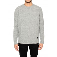 Deus Ex Machina Standard Knit Grey Marle